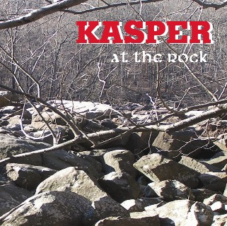Kasper: At The Rock CD
